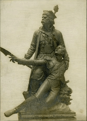 General Tadeusz Kosciuszko: Memory and Monuments in the USA