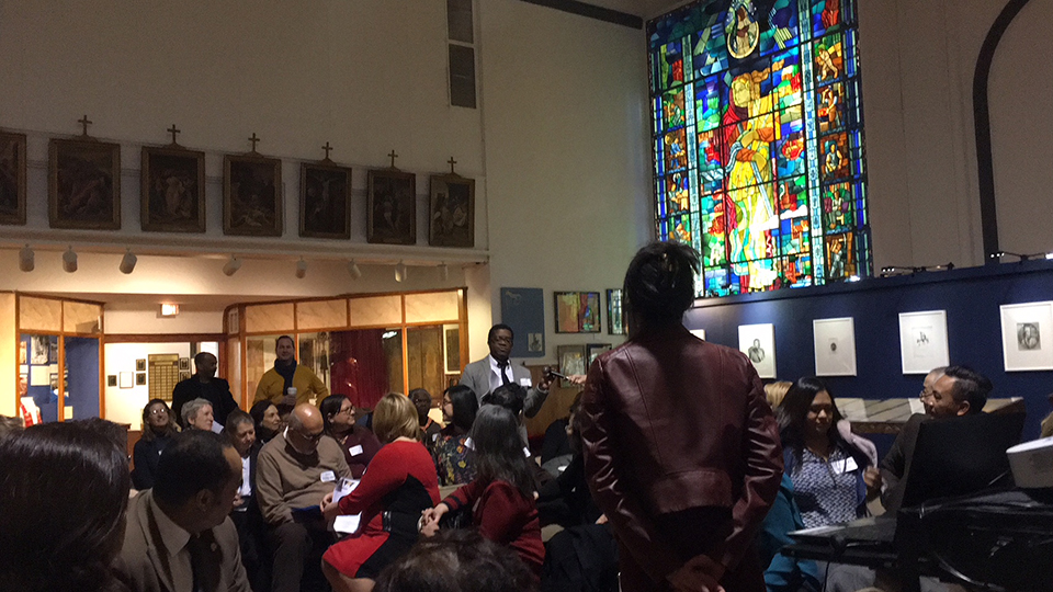 Chicago Cultural Alliance Annual Meeting