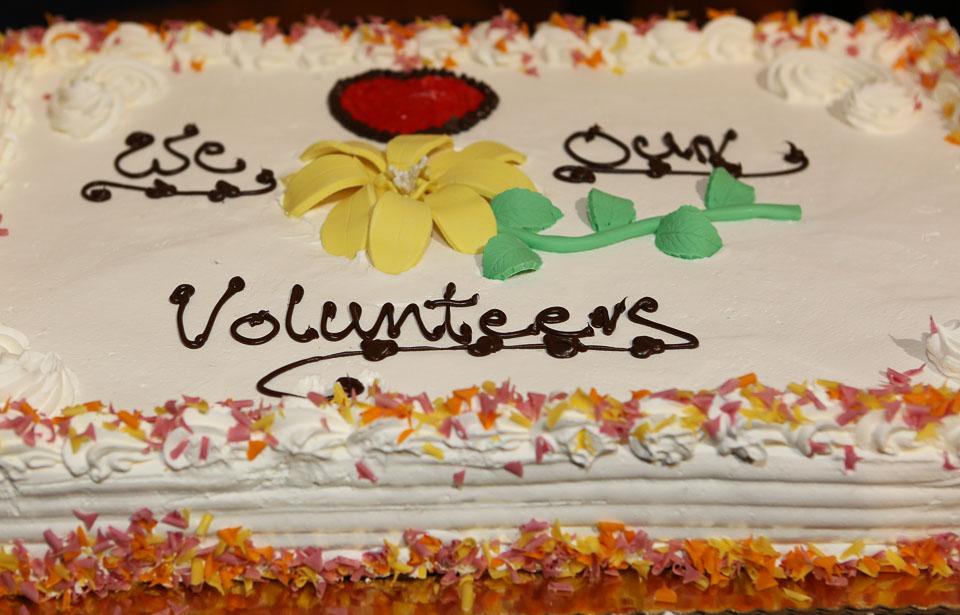 Happy Volunteer Day! @ Polish Museum of America