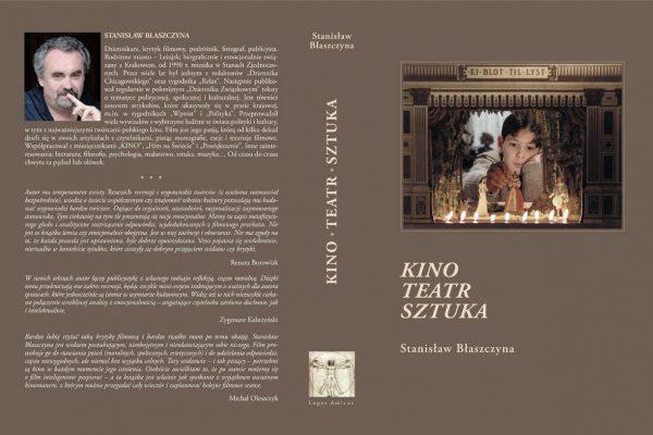 3. KINON TEATR SZTUKA, obw. (autor – Stanislaw Blaszczyna)