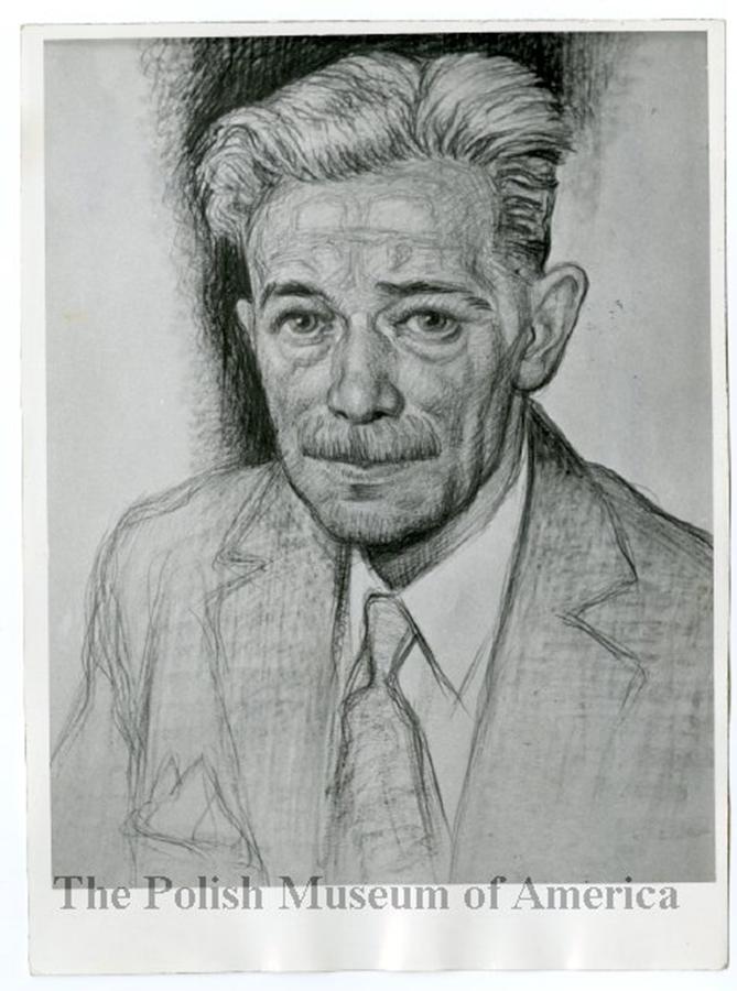 Mieczyslaw Haiman