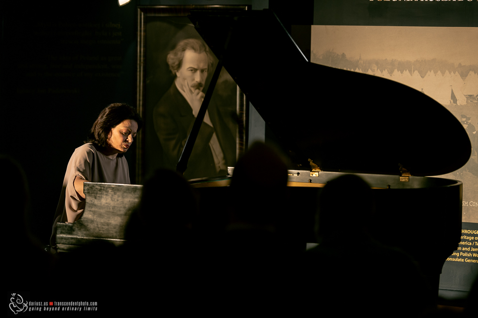 Chopin by Candlelight