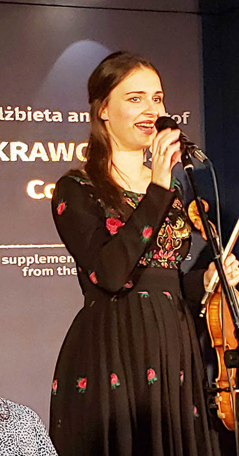 Photos by Lidia Kowalewicz