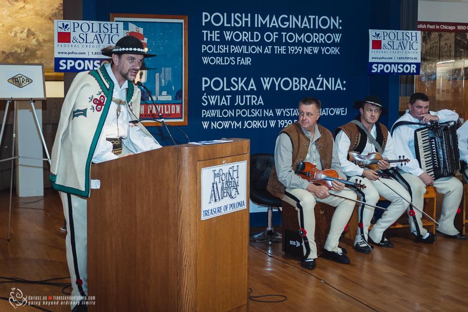 Polish Highlander's Day