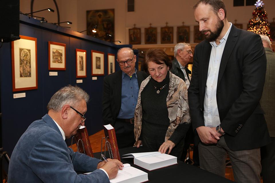 Author meet & greet with Włodzimierz Syta