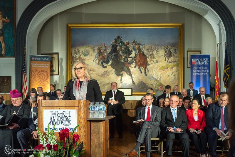 Pulaski Day at the Polish Museum of America